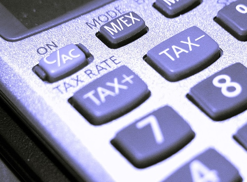 Nicolas Perrin: Une flat tax appliquée à l'assurance-vie bien tordue