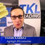 Thami Kabbaj: Investir sur l'OR: pourquoi il ne fallait pas suivre les gourous…