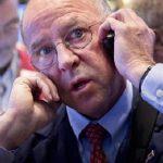 Le VIX, l'indice de la peur en Bourse, bondit de 70% en 3 jours