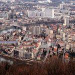 «Grenoble va vers la faillite», s'alarme son maire Éric Piolle