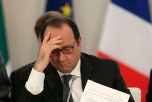 Hollande COP21