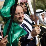 Lorraine : Le PS fait voter une subvention de 600.000€ pour former des militaires saoudiens