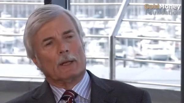 John Embry: Ceux qui tirent les ficelles dans l