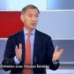 Nicolas Baverez: «La France est le pays le plus vulnérable de la zone euro !»