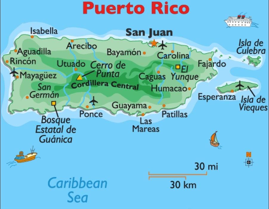 Porto Rico 2