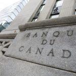La situation des ménages inquiète la Banque du Canada