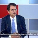 """Bertrand Chokrane: Banques Centrales: """" les injections massives de liquidités se terminent toujours mal !"""""""