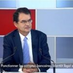Bertrand Chokrane: Ponctionner les comptes bancaires, bientôt légal en France !