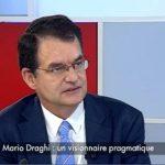 Bertrand Chockrane: Mario Draghi a géré la tectonique des plaques comme un financier de la Goldman Sachs
