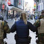 Belgique: conséquences économiques estimées à 52 millions d'euros par jour à Bruxelles