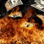 La destruction monétaire est la norme historique