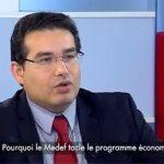 Charles Sannat: Pourquoi le Medef tacle le programme économique du FN ?