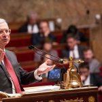 Claude Bartolone a augmenté son personnel de 240.000 euros en 2014