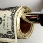 A force de traiter le dollar US comme du papier-cul, l
