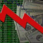 L'effondrement économique à venir fera plonger la bourse