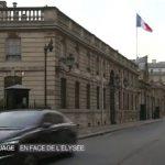 Etat d'Urgence à l'Elysée, …… Casse du siècle à 50 mètres !
