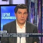 Jacques Sapir sur BFM Business le Mardi 15 Décembre 2015