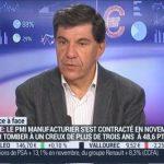 Jacques Sapir sur BFM Business le Mardi 1er décembre 2015