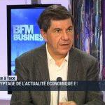 Jacques Sapir: Hausse des taux de la FED: «il y a une incertitude majeure sur l'économie américaine»