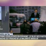 Jacques Sapir: «l'Espagne va être dans une situation à la belge»