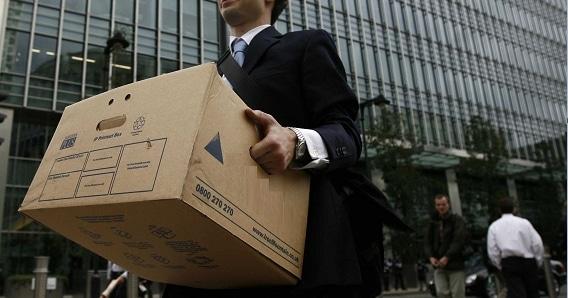 """Raphaël Bloch: """"Un chiffre hallucinant: depuis 2008 et la crise financière, les banques européennes ont supprimé plus de 500.000 emplois !"""""""