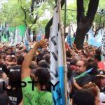 Argentine: des fonctionnaires se revoltent contre des licenciements massifs planifiés