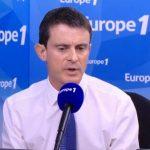 France: Etat d'urgence: Valls n'écarte pas de le prolonger après le 26 février