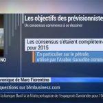 Marc Fiorentino: Marchés: «Il devient impossible, totalement impossible de faire des prévisions à 12 mois !»