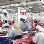 Les exportations marocaines de produits textiles ont reculé de 2,1% au terme des neuf premiers mois de l'année
