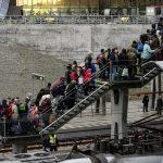 Le Danemark veut confisquer bijoux et argent liquide aux migrants