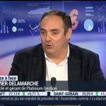 Olivier Delamarche sur BFM Business le Lundi 14 Décembre 2015