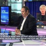 Olivier Delamarche: Hausse des taux de la FED: «Ça n'aura absolument aucun effet !»