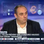 Olivier Delamarche sur BFM Business le Lundi 21 Décembre 2015