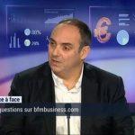 """Olivier Delamarche: FED: """"Elle a monté ses taux de 0,25 et croyez moi elle va s'arrêter !"""""""