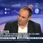 Olivier Delamarche sur BFM Business le Lundi 28 Décembre 2015.