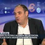 """Olivier Delamarche: """"Les politiques de la FED et de la BCE n'étaient pas si divergentes que ça !"""""""