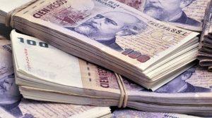 peso-argentin