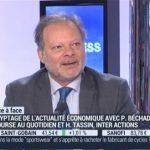 Philippe Béchade sur BFM Business le Mercredi 02 Décembre 2015