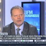 Philippe Béchade sur BFM Business le Mercredi 09 Décembre 2015