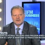 """Philippe Béchade: """"Aujourd'hui on est sur des encours à risque ou potentiellement en défaut"""""""