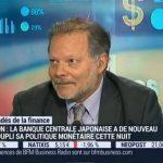 Philippe Béchade sur BFM Business le Vendredi 18 Décembre 2015 – Japon, Chine et Shale Oil U.S.