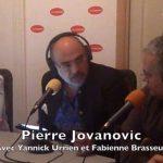 L'année 2016 vue par Pierre Jovanovic sur Kernews…