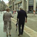 Retraites: le niveau de vie des retraités français va baisser