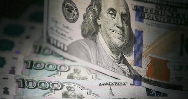 La Russie envisage de ne plus emprunter en dollars en 2019 et 2020, et prévoit de le faire, si nécessaire, en euros ou en yuans
