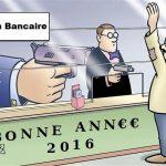 Faillite bancaire: vos comptes seront mis à contribution…et sans vous demander votre avis !