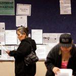 326.000 américains nés aux Etats-Unis ont perdu leur emploi en Novembre !