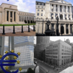 Marchés administrés: les banques centrales détiennent aujourd'hui 25.000 milliards de dollars d'actifs financiers !