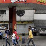 Le pétrole bas coûte cher au Venezuela