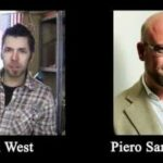 Piero San Giorgio et Vol West – Décembre 2015 – Seconde partie
