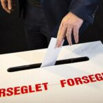 Les Danois ont une nouvelle fois dit non à l'Europe !